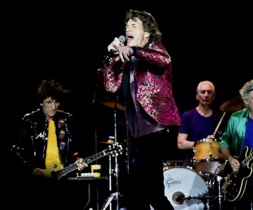 Rolling Stones under 24-hour armed guard after shooting