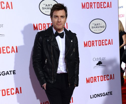 Ewan McGregor to narrate the BBC nature series 'Highlands: Scotland's Wild Heart'