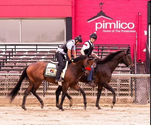 Preakness 2016: UPI Horse Racing Weekend Preview