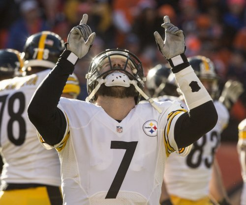 Ben Roethlisberger: Pittsburgh Steelers QB wants to go for two points after every TD