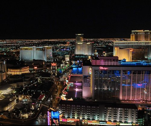 Las Vegas awarded NHL expansion franchise