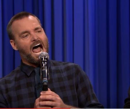 Will Forte and Jason Sudeikis 'Can't Fight This Feeling' on 'The Tonight Show'