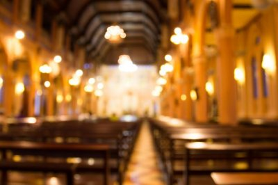 Is God really dead? How Britain lost faith in the church