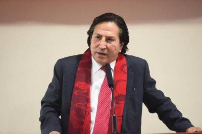 Peru asks Trump to deport ex-President Toledo accused of corruption