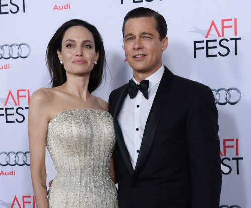 Angelina Jolie on Brad Pitt split: 'It was a very difficult time'