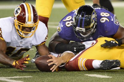 Brandon Williams gets 5-year, $54M deal with Baltimore Ravens