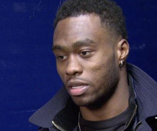 New England Patriots' Brandin Cooks impressing with work ethic, versatility