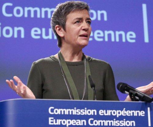 European Commission fines Google $2.7B in antitrust ruling