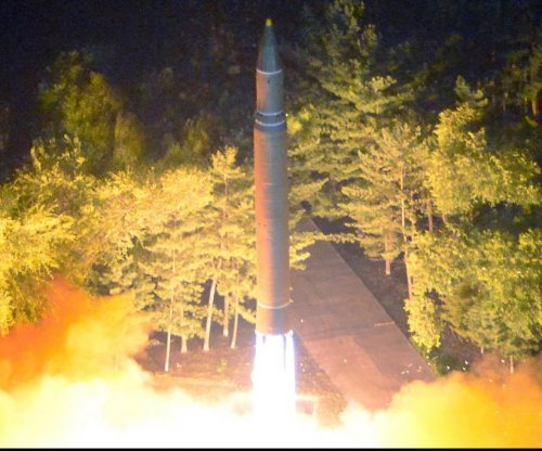 Analyst: Video shows North Korea missile may have failed