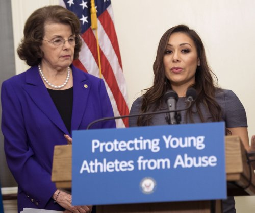 House passes bill requiring reporting of abuse in amateur sports