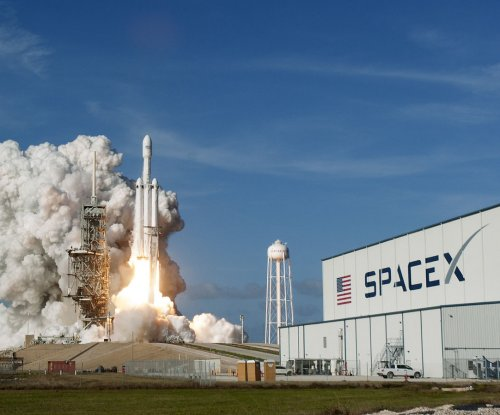 Watch live: SpaceX to launch its own experimental broadband satellites