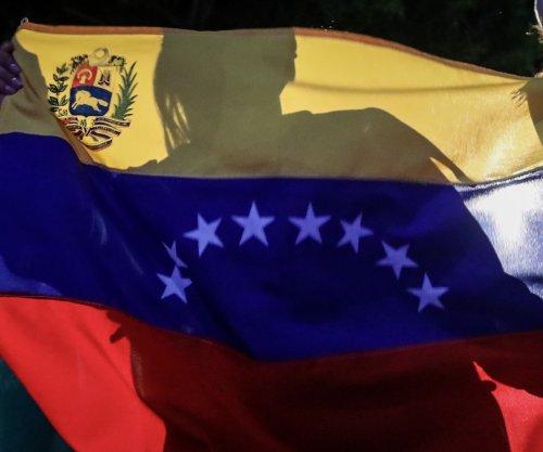 U.S. issues sanctions on three Venezuelans, 20 companies