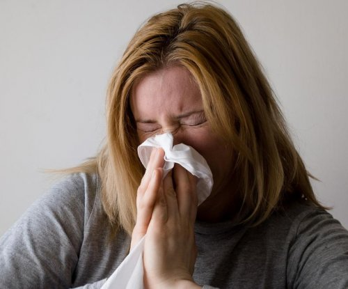 Study finds why men recover more quickly from flu