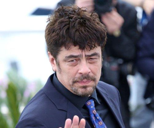 Benicio Del Toro set to star in Oliver Stone drama 'White Lies'