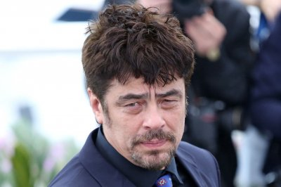 Benicio Del Toro set to star in Oliver Stone drama 'White Lies'