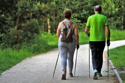 Exercise can boost brain cell growth in Alzheimer's, mouse study suggests