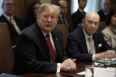 Trump: Not 'happy' with bipartisan deal, but doesn't expect shutdown