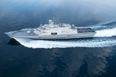 BAE Systems gets $8.1M for post-shakedown services on USS Wichita