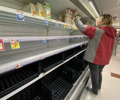 Egg suppliers scramble to restock stores after panic buying reduced supplies