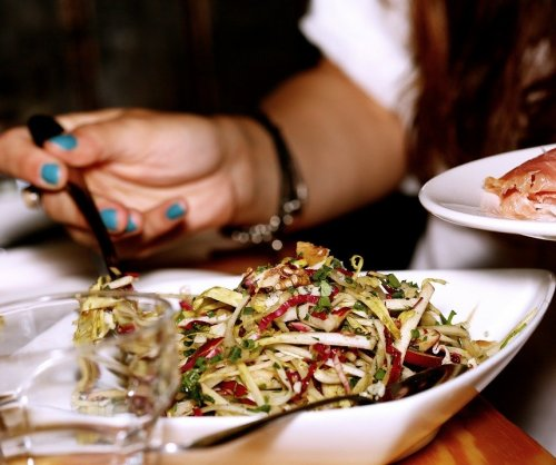 Study: High number of meals consumed in U.S. have low nutritional value