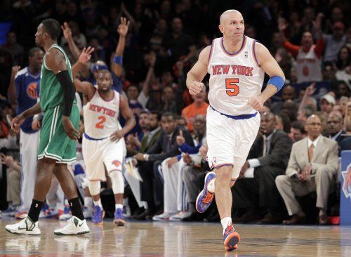 Jason Kidd, 10-time NBA all-star, announces retirement