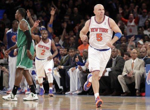Jason Kidd, 10-time NBA all-star, announces retirement