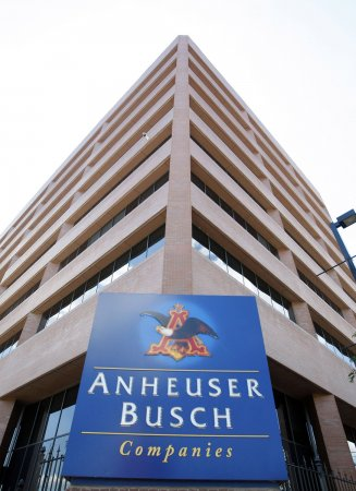 Anheuser-Busch loses name in Europe