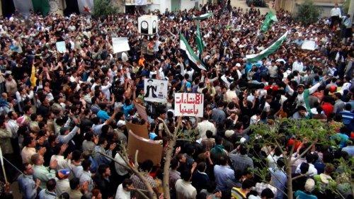 U.N.: Heavy fighting in Syria outside Homs