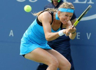 Azarenka, Clijsters win at Australian Open