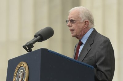 Jimmy Carter cites inconsistency in call for death penalty moratorium