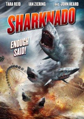 'Sharknado 3' ordered by SyFy before 'Sharknado 2' premieres