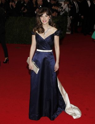 Zooey Deschanel praises Jessica Biel after 'New Girl' guest role