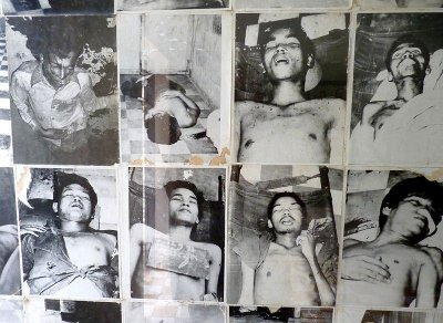 Former Khmer Rouge leaders face more charges as second trial begins
