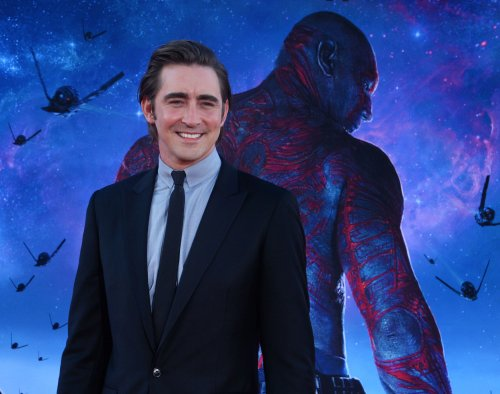 Lee Pace to guest on 'The Mindy Project'