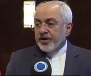Iran foreign minister says nuclear deal 'very close'