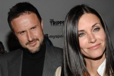 Courtney Cox happy to direct ex-husband David Arquette in 'Just Before I Go'