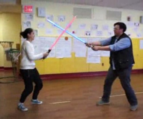 New York teacher plans Young Jedi Academy after school program