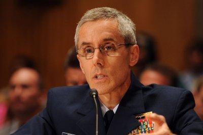 Coast Guard Vice Adm. Peter Neffenger confirmed as TSA chief