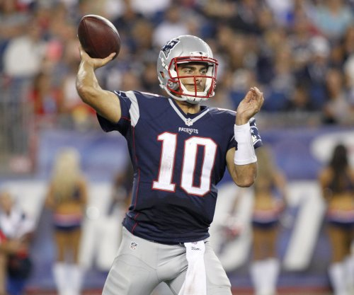 NFL Roundup: Tom Brady starts, but New England Patriots lose