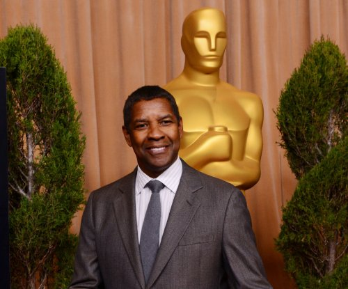 Denzel Washington to direct 'Grey's Anatomy' episode
