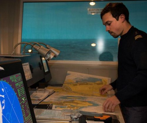 French Navy selects Thales Group for simulator contract