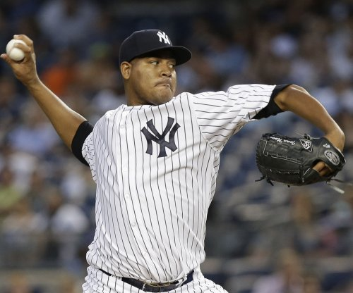 New York Yankees, RHP Ivan Nova settle on one-year deal