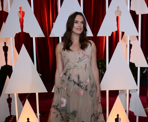 Keira Knightley tapped to star in biopic 'Colette'