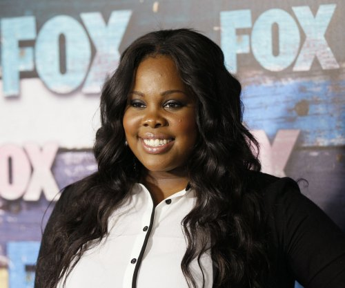Amber Riley of 'Glee' to star as Effie in London's 'Dreamgirls'