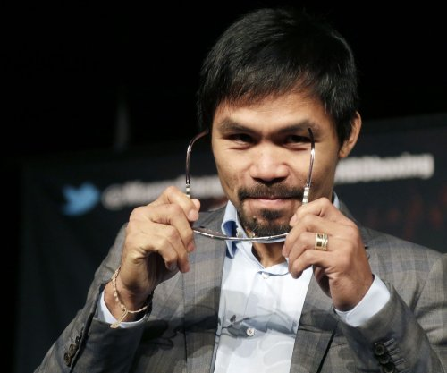 Nike drops Manny Pacquiao after his comments on same-sex relationships