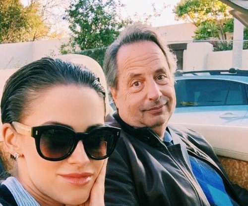 Jon Lovitz and Jessica Lowndes go public with relationship