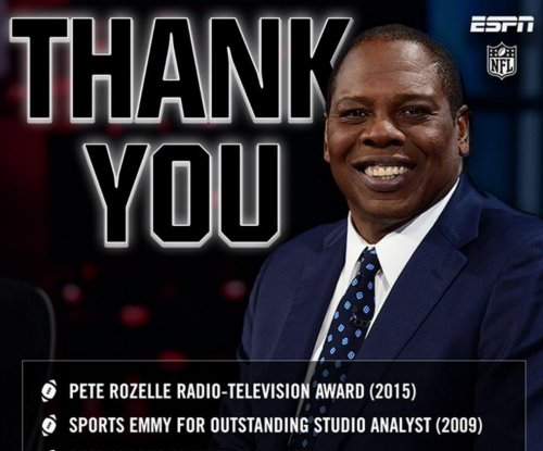 Tom Jackson retires from ESPN after 29 years