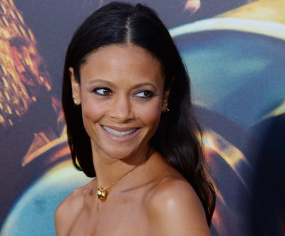 Thandie Newton to guest star on Season 4 of the BBC's 'Line of Duty'