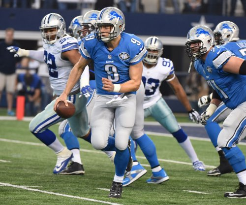 Detroit Lions vs. Dallas Cowboys: What Monday night means to both teams