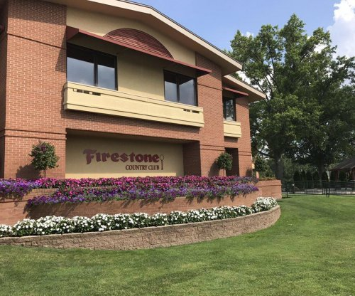 2017 WGC Bridgestone Invitational preview: South Course at Firestone attracts big names